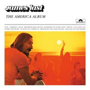 The america album cover image