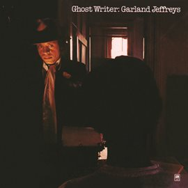 Cover image for Ghost Writer