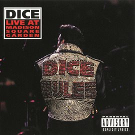 Cover image for Dice Rules