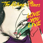 Love you live (remastered 2009) cover image