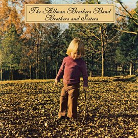 Cover image for Brothers And Sisters (Super Deluxe)