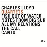 Quartets cover image