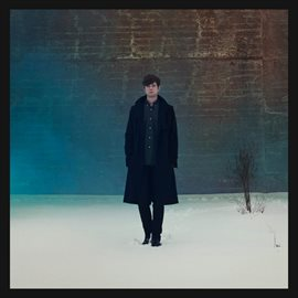 Overgrown / James Blake