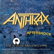 Aftershock - the island years 1985 - 1990 cover image