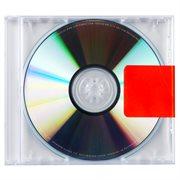 Yeezus / Kanye West