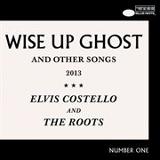 Wise up ghost (deluxe) cover image