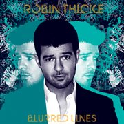 Blurred lines cover image