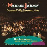 Farewell my summer love cover image