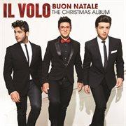 Buon natale the Christmas album cover image