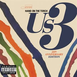 Hand On The Torch - 20th Anniversary Edition
