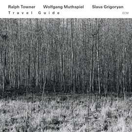 Travel Guide / Ralph Towner