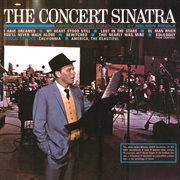 The concert sinatra (expanded edition) cover image