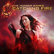 The hunger games, catching fire original motion picture soundtrack cover image