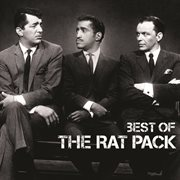 The very best of the Rat Pack cover image