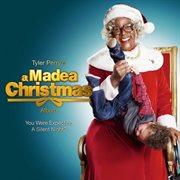 Tyler Perry's a Madea Christmas album cover image