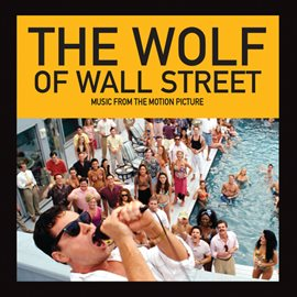 The Wolf Of Wall Street / Various Artists