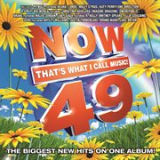Now that's what I call music! 49 cover image