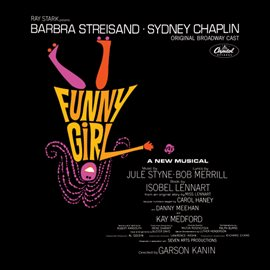 Funny Girl (Original Broadway Cast / 50th Anniversary Edition)