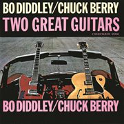 Bo diddley/chuck berry: two great guitars cover image