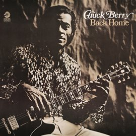Cover image for Back Home