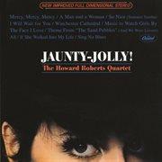 Jaunty-jolly! cover image