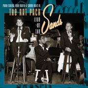 The rat pack: live at the sands cover image