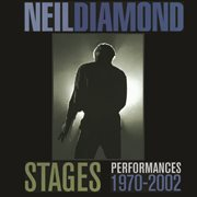 Stages: performances 1970-2002 cover image