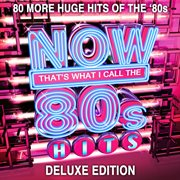 NOW That's What I Call 80s Hits (Deluxe Edition) / Various Artists