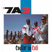 Coolin' in cali cover image