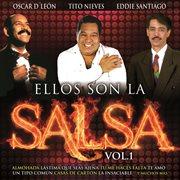 Ellos Son La Salsa (vol. 1)