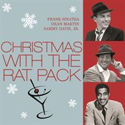 Christmas with the Rat Pack cover image
