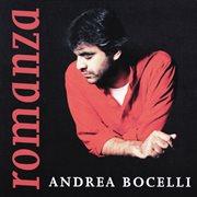 Romanza cover image