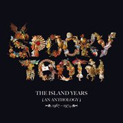 The island years 1967 ? 1974 cover image
