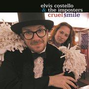 Cruel smile cover image