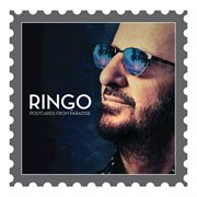 Postcards From Paradise / Ringo Starr