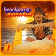 Beachparty (vol. 1) cover image