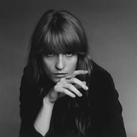 How Big, How Blue, How Beautiful (Deluxe) / Florence + The Machine