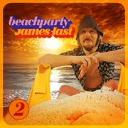 Beachparty (vol. 2) cover image