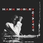 Hank mobley quartet cover image