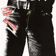 Sticky fingers (super deluxe) cover image