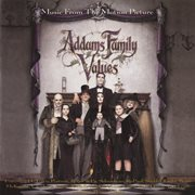 Music From the Motion Picture Addams Family Values