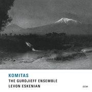 Komitas cover image