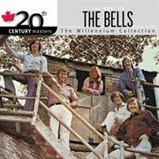 20th century masters:the best of the bells cover image
