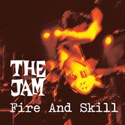 Fire and skill: the jam live cover image