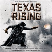 Texas Rising (Original Mini Series Soundtrack) / Various Artists