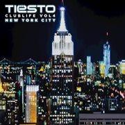 Club Life, Vol. 4 - New York City / Tiësto