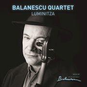 Luminitza (reissue) cover image