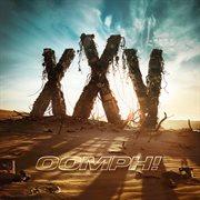 Xxv cover image