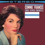 Connie francis sings jewish favorites cover image