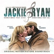 Jackie & ryan (original motion picture soundtrack) cover image